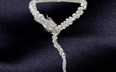 Australian Jewellery Company wins 8th International Award
